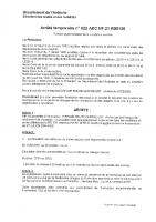 ARRETE TEMPORAIRE N°22-ADC-NF-21-RD0120 – TRAVAUX EIFFAGE