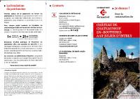 brochure-fondation-patrimoine-restauration-chateauneuf-en-boutieres
